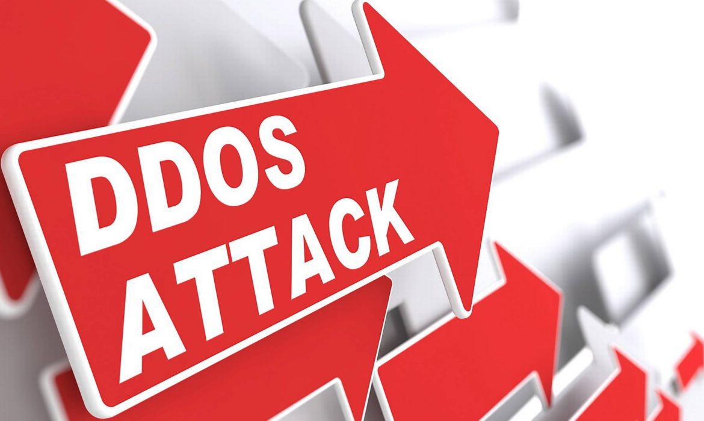 Нас накрыл очередной DDOS для RUST серверов.